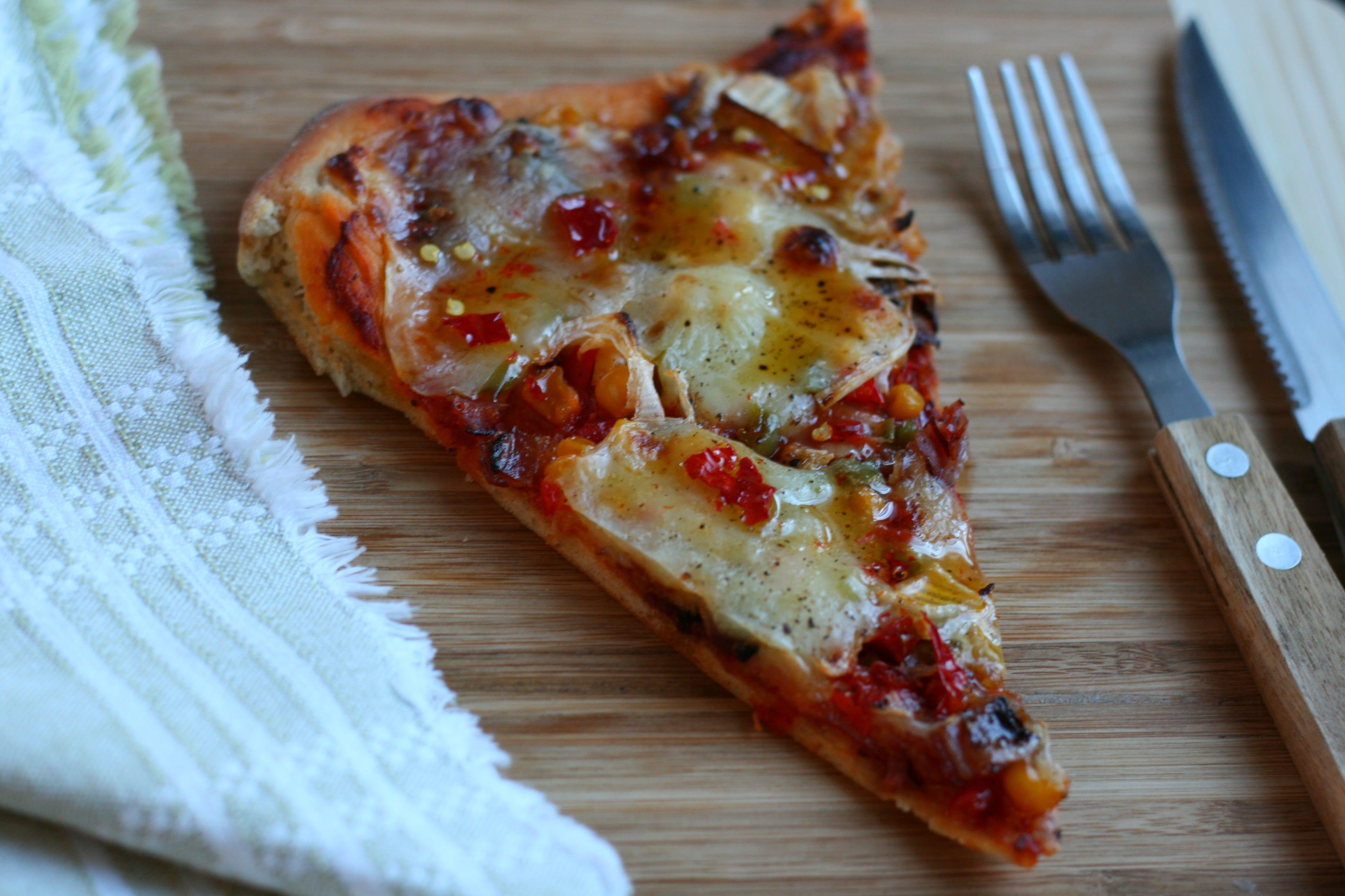 Pizza und Pizzastangerl | Wir leben kochen / Wir lieben kochen